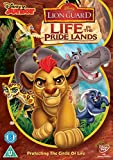 Lion Guard: Life in Pride Lands DVD [UK Import]