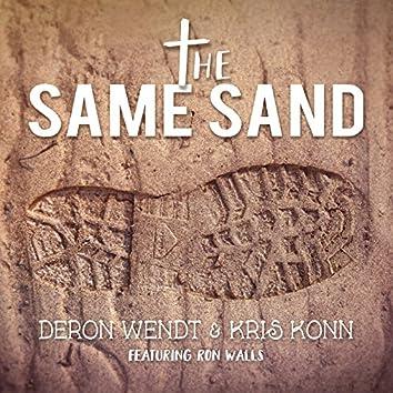 The Same Sand