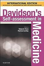 Davidsons Self Assessment In Medicine (Ie) (Pb 2018)