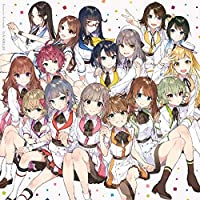 CUE! 01 Single 「Forever Friends」[初回限定盤](CD+DVD)