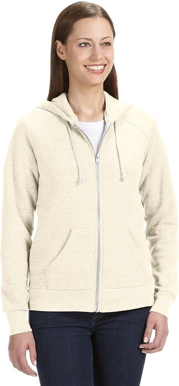 Alternative Ladies' Hooded Sweatshirt 9573