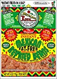 Mexicali Rose Instant Fat-Free Homestyle Refried Beans 7oz (Pack of 3)
