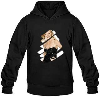 Men's Kirsten Dunst Sweatshirt Hoodie