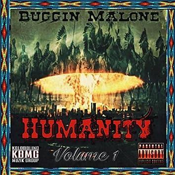 Humanity, Vol. 1