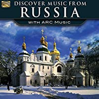 Discover Music from Russia Wit
