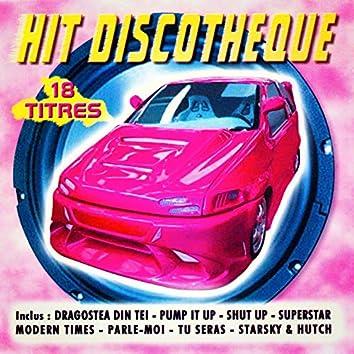 Hit discothèque