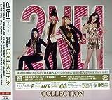 Songtexte von 2NE1 - COLLECTION