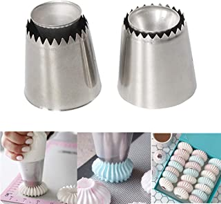 Best cake ring icing piping nozzle Reviews