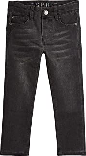 Esprit Stretch Jeans With An Adjustable Waist
