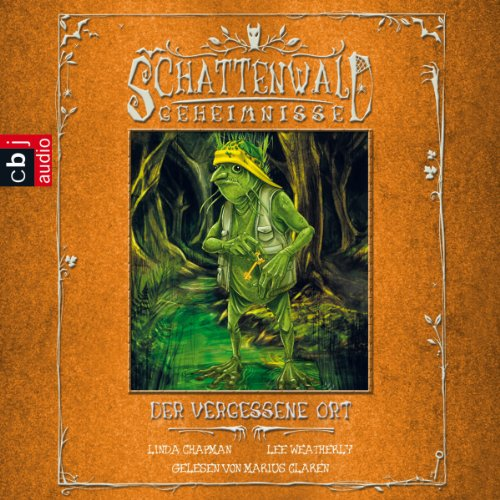 Der vergessene Ort     Schattenwald-Geheimnisse 2              By:                                                                                                                                 Linda Chapmann                               Narrated by:                                                                                                                                 Marius Clarén                      Length: 1 hr and 20 mins     Not rated yet     Overall 0.0