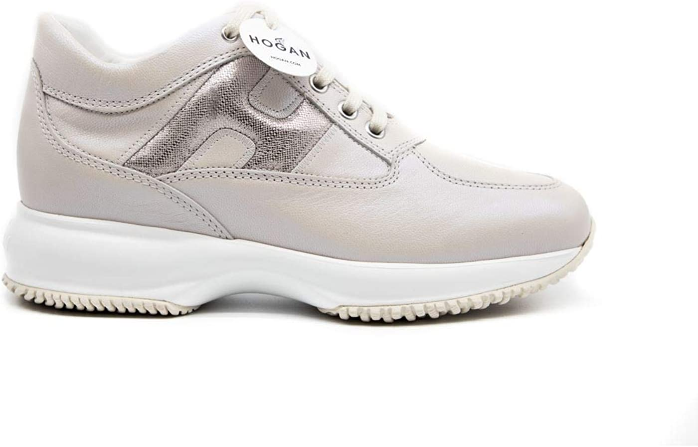 Hogan Sneaker Interactive Donna Rosa HXW00N0S361MYU0QWA 37, MYU ...