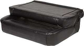 Smittybilt 41301 Black Fold and Tumble Rear Seat