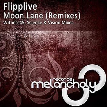 Moon Lane (Remixes)