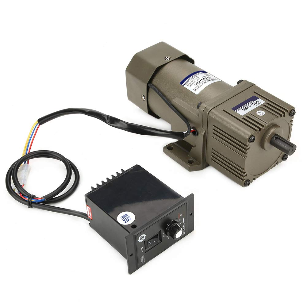 Deceleration Max 68% OFF Motor Low Noise Single Si Asynchronous Phase Mail order