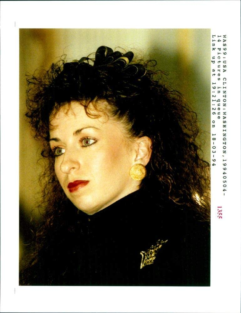 Online limited product Vintage photo of Max 43% OFF Jones Corbin Paula