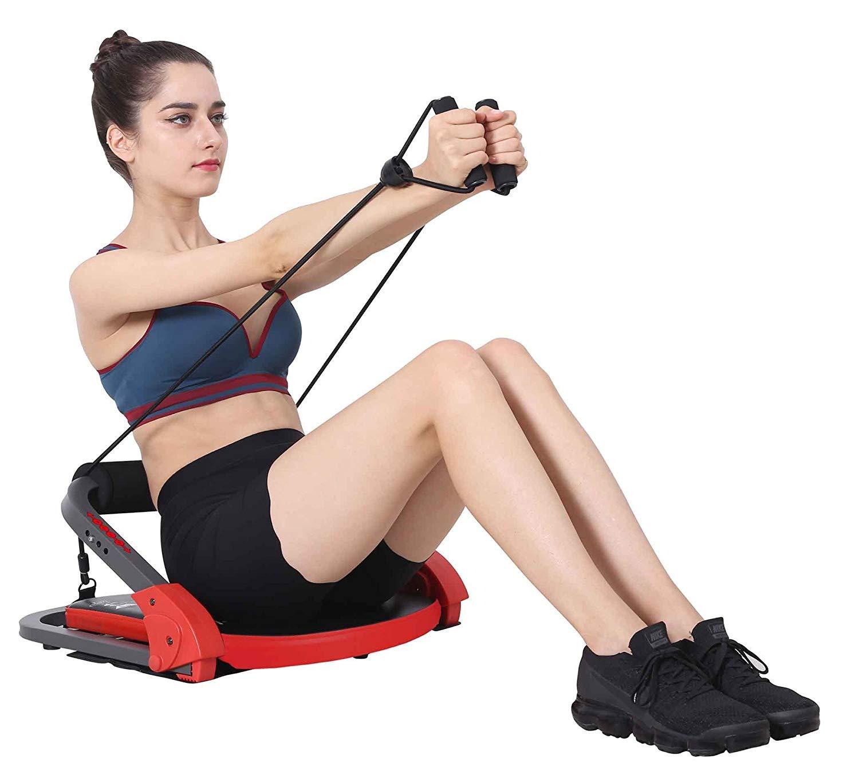 Xn8 Sports ABS Core Fitness Entrenador Smart Body Ejercicio ...