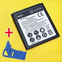 High Capacity 3500mAh Replacement Standard Spare Battery with Special Accessory for MetroPCS Samsung Galaxy On5 G550T1 Smartphone USA