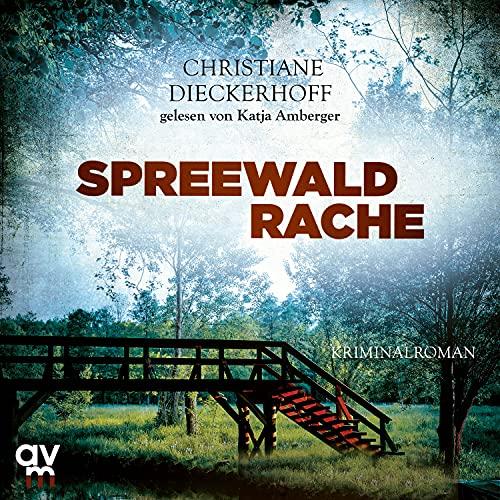 Spreewaldrache Titelbild