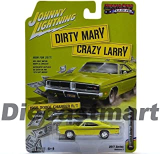 dirty mary crazy larry diecast