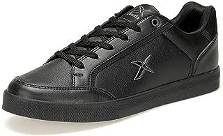NEVAN M 9PR Siyah Erkek Sneaker Ayakkabı