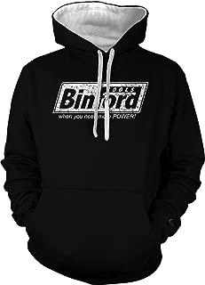 binford tools hoodie
