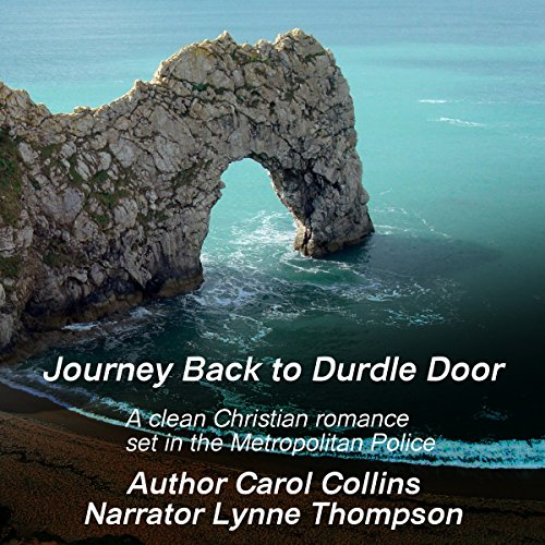 Journey Back to Durdle Door cover art