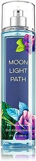 Bath and Body Works Fine Fragrance Mist Moonlight Path 8.0 Fl Oz