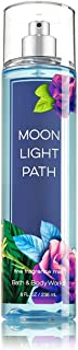Bath and Body Works Fine Fragrance Mist Moonlight Path, 8.0 Fl Oz