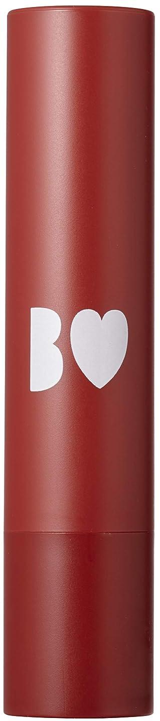 みなさん古くなった供給B IDOL(ビーアイドル) ビーアイドル ツヤプルリップ 06 キマグレブラウン 2.4g 口紅