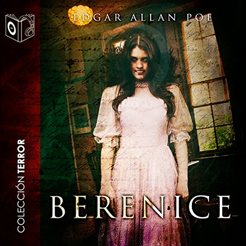 Berenice audiobook cover art