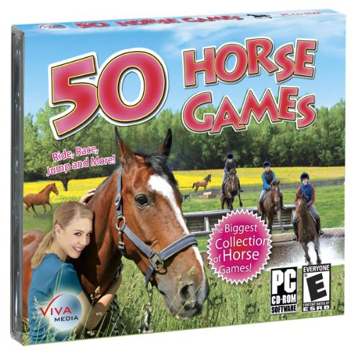 50 Horse Games [Old Version]