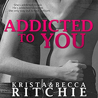 Addicted to You cover art