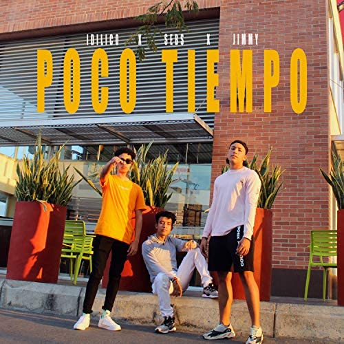 Sebs feat. Idilico & Jimmy