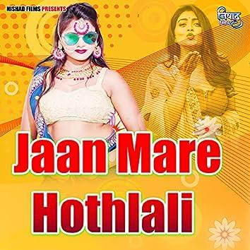 Jaan Mare Hothlali