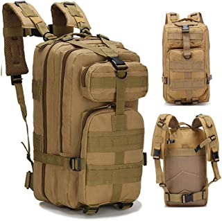 b65203466e0b9 ALTBP Military Tactical Hunting Backpack Army 3 Day Assault Rucksack Pack  Molle Bug Out Bag Daypack