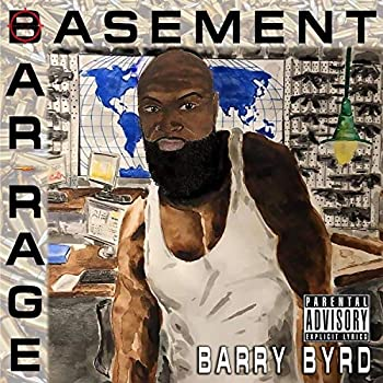 Basement Bar-Rage [Explicit]