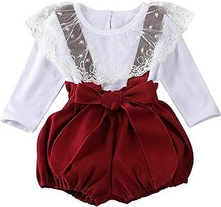 Kintaz Newborn Baby Girls Boy Autumn Soft Rainbow Top Blouse Long Sleeve Toddler Casual Tassel Tops