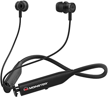 Monster FLEX Active Noise Canceling Bluetooth Headphones