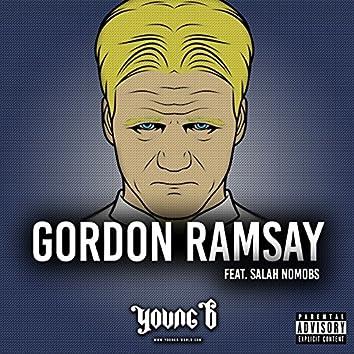 Gordon Ramsay (Deluxe Edition) [feat. Salahdine]