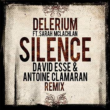 Silence (David Esse, Antoine Clamaran Remix)