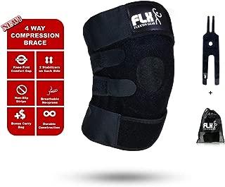 trainers choice knee brace