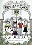 Escuela de frikis (Escuela de frikis 1) (Spanish Edition)