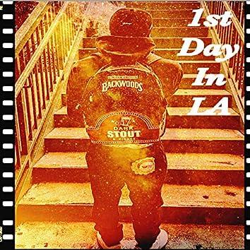 1st Day In LA