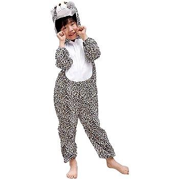 Disfraz de leopardo - 2/3 años - disfraces para niños - halloween ...