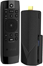 Azulle Access4 Pro Zoom Mini PC Stick 4GB/64GB with Lynk Remote – Business & Home Video Powerful Portable Computer with Et...