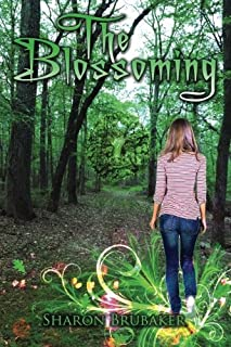 "The Blossoming: The Third book in ""The Green Man Series"""