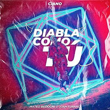 Diabla Como Tú (Remix)