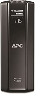 Apc By Schneider Electric Back Ups Pro Serie