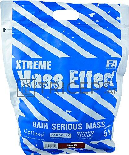 FA Xtreme Mass Effect 5kg Vainilla