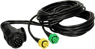 Cable para Remolque 4 m, Conector de 7 Pines, con Conector de Bayoneta mb-m 901434